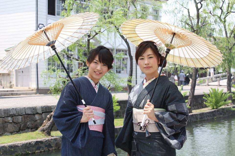 kurashiki women Twenty-one women from the community safety division were assigned to the group  some of the female officers in the group are originally from kurashiki, .