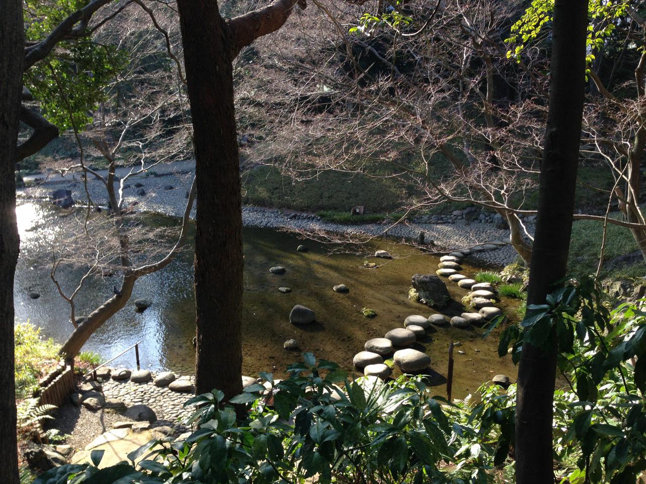 Koishikawa korakuen japanese garden in tokyo deepjapan for Jardin korakuen