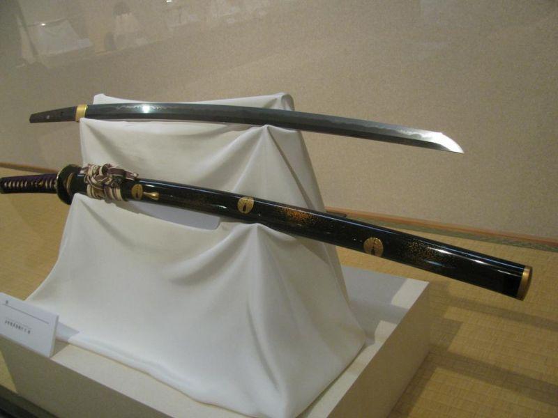 Bizen Osafune Sword Museum - DeepJapan
